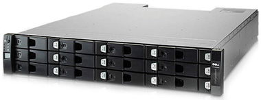"Twelve 3.5""Drive SAS Enclosure"
