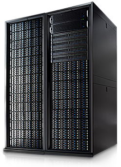 Dell Compellent Storage Center