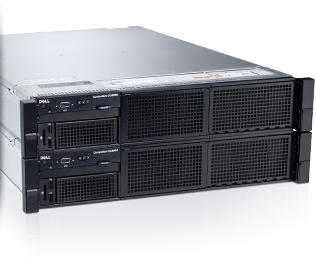 Dell Compellent Sc8000 Storage Center Controller