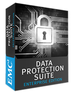 EMC Data Protection Suites