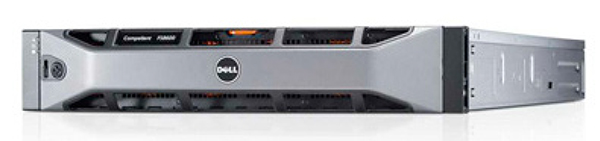 Dell EqualLogic FS7500 Unified Storage Solution