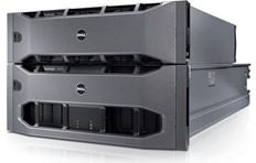 Dell EqualLogic PS6500 Series
