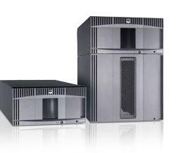 Dell PowerVault ML6010 Tape Library | SANStorageWorks com au
