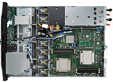 Dell Powervault Nx300 Network Attached Storage
