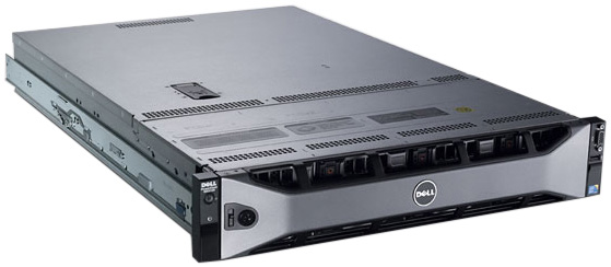 Dell PowerVault NX3100 Network Attached Storage