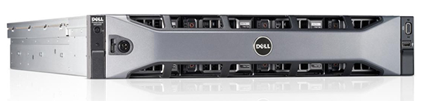 Dell PowerVault NX3200 Network Attached Storage (NAS)