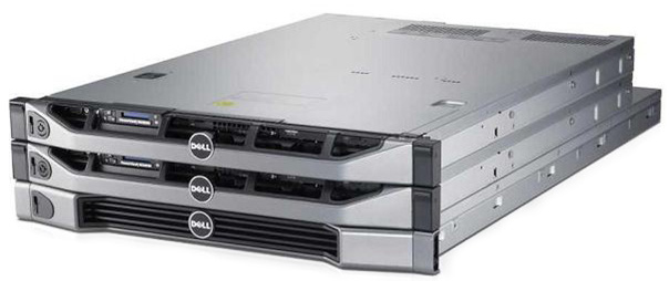 Dell Powervault Nx3500 Unified Storage Solution