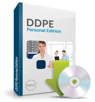 Dell Data Protection | Encryption Personal Edition