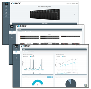 VxRack Manager