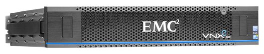 EMC VNXe3200 Unified All-Flash Storage