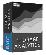 EMC Storage Analytics